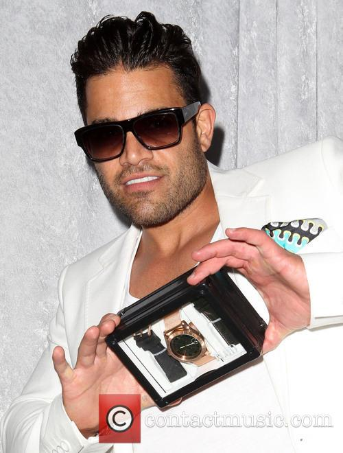 Mike Shouhed 3