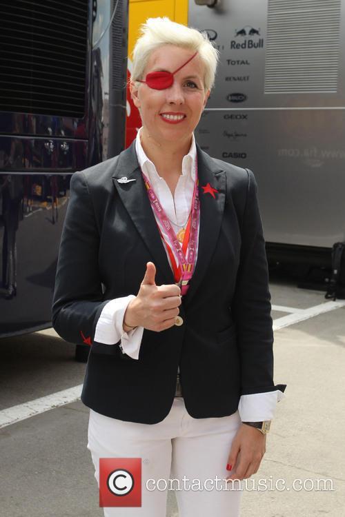 F1 Barcelona Grand Prix