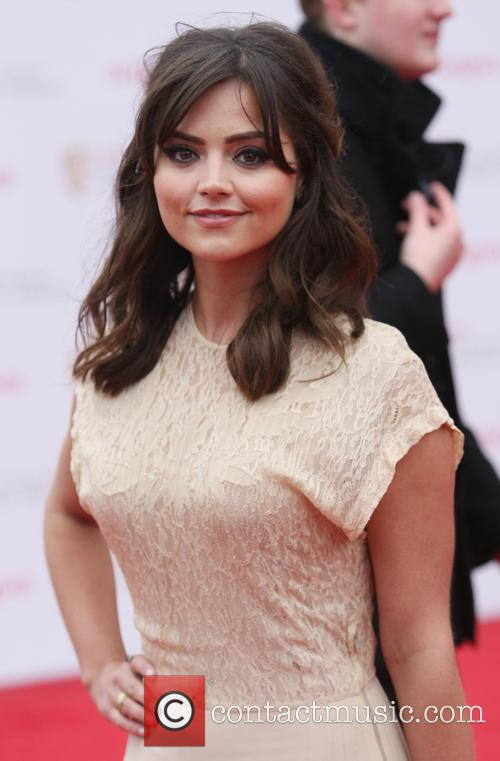 Jenna Louise Coleman 2