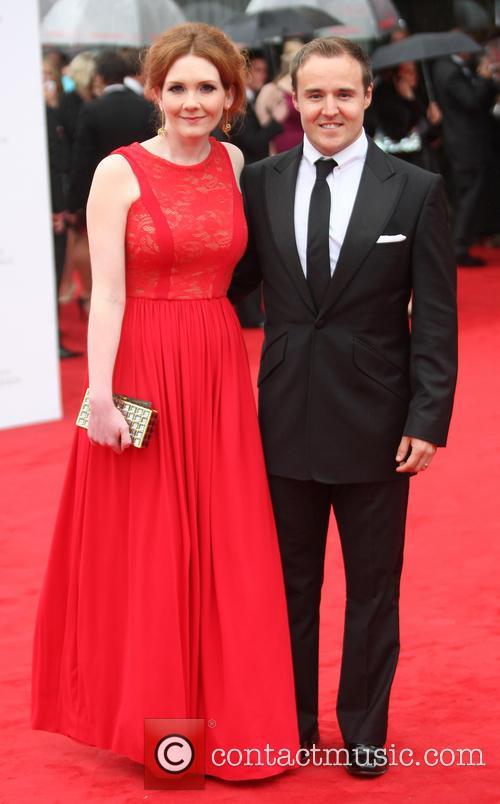 Jenny Mcalpine and Alan Halsall 2