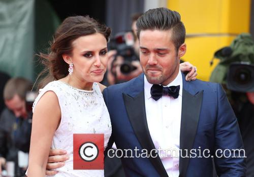 Spencer Matthews and Lucy Watson 3