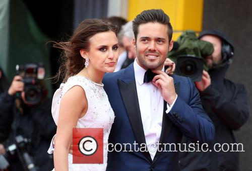 Spencer Matthews and Lucy Watson 4