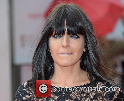 Claudia Winkleman 3