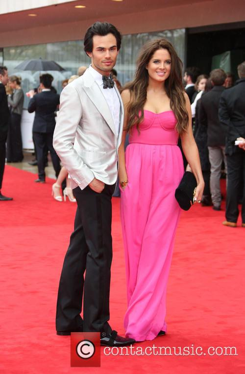 Mark-francis Vandelli and Binky Felstead 1