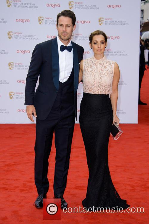Jamie Redknapp and Louise Redknapp 3