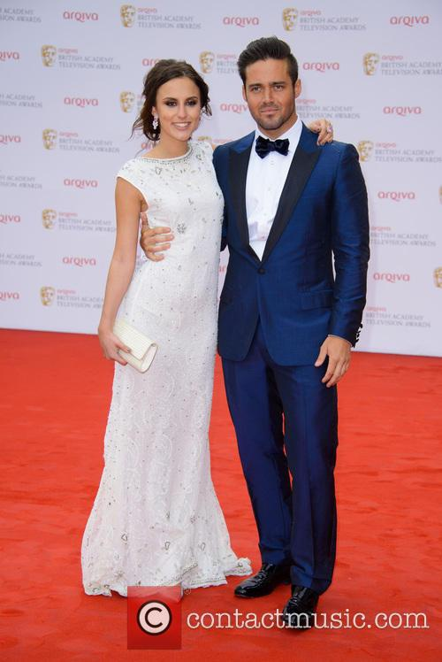 Lucy Watson and Spencer Matthews 4