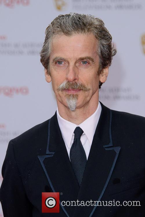 peter capaldi the arqiva british academy television 3658689