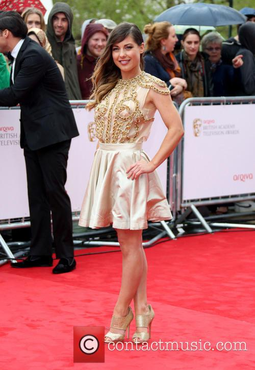 Louise Thompson 10