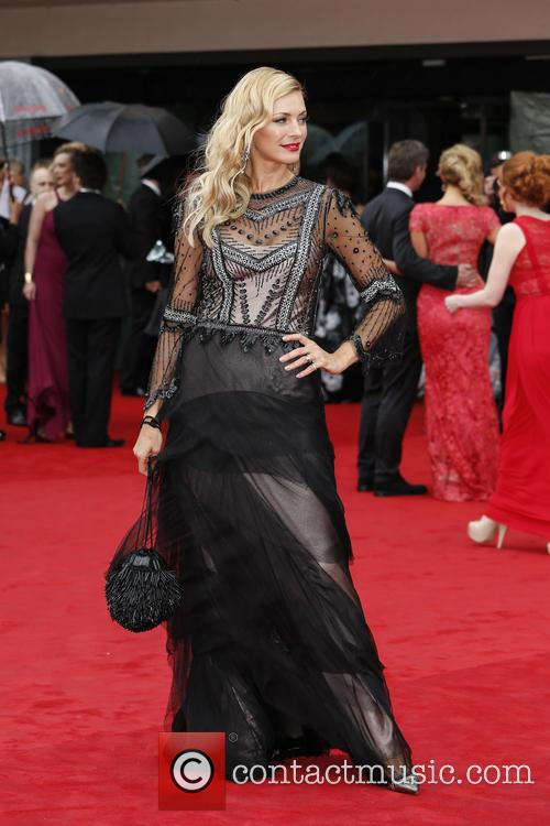 tess daly the arqiva british academy television 3659063
