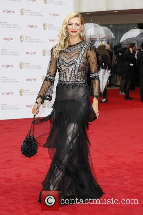tess daly the arqiva british academy television 3659072