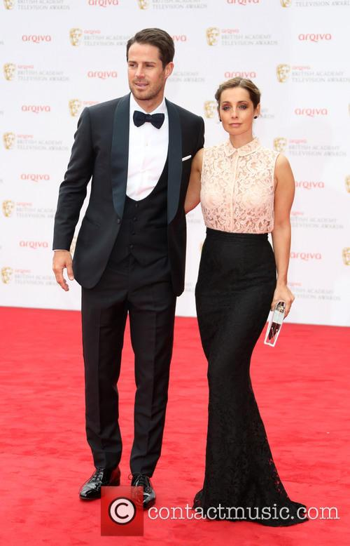 Jamie Redknapp and Louise Redknapp 5
