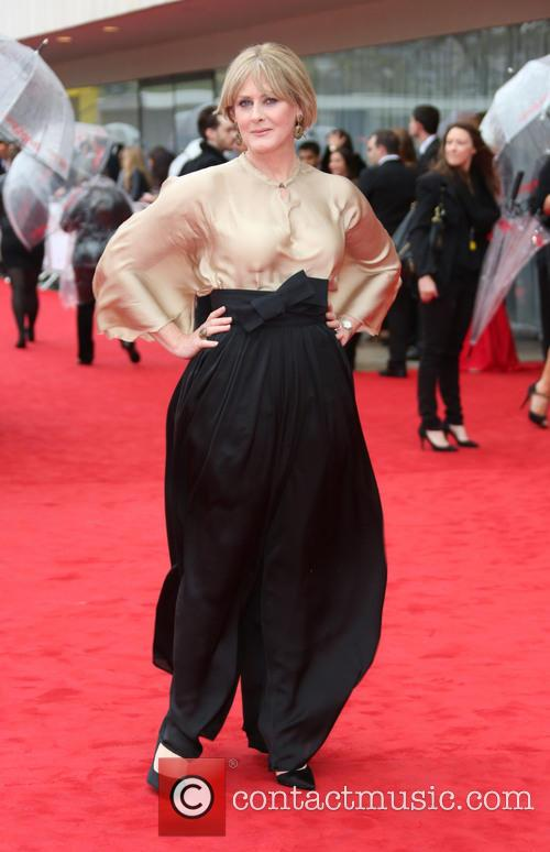 Sarah Lancashire 5