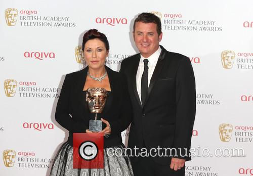 Jessie Wallace and Shane Richie 4