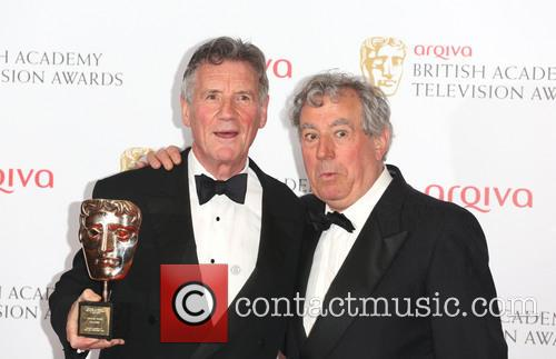 Michael Palin and Terry Jones 3