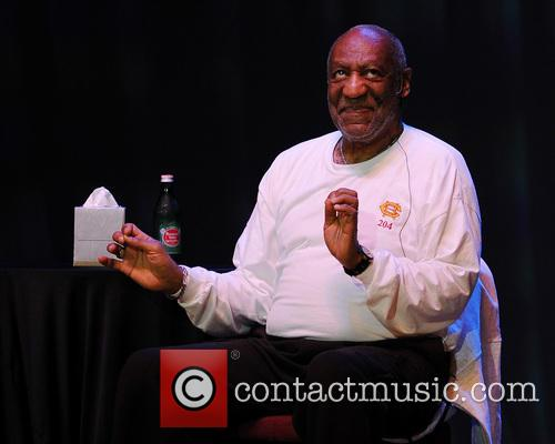Bill Cosby, Hard Rock Live
