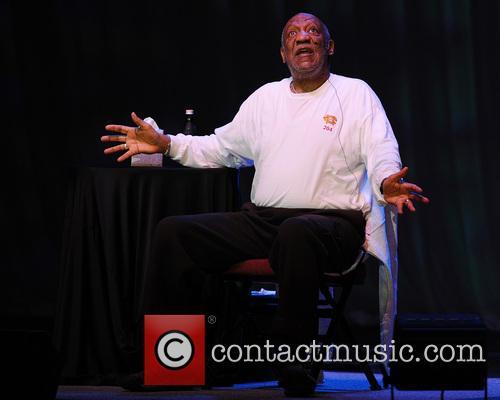 Bill Cosby, Hard Rock Live