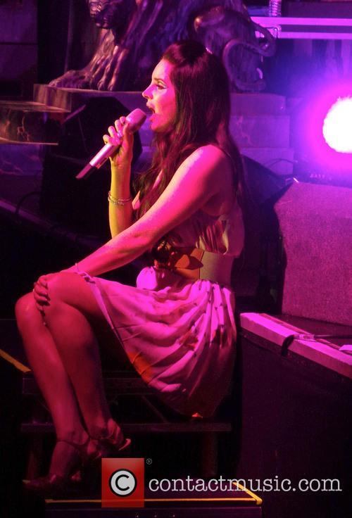 Lana Del Rey 28