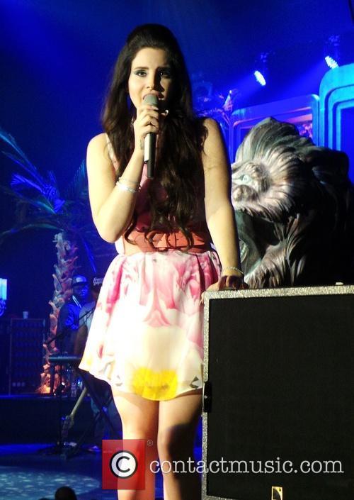 Lana Del Rey 33