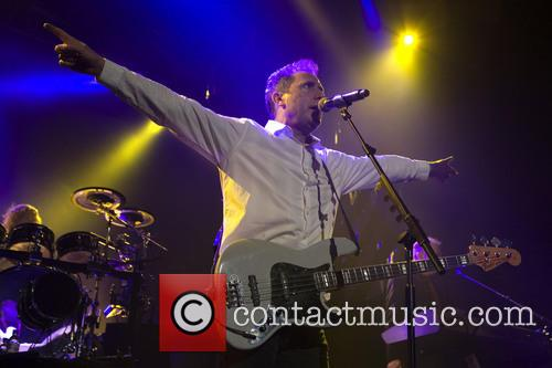 Andy Mccluskey and Orchestral Manoeuvres In The Dark 10