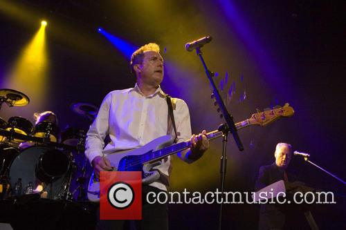 Andy Mccluskey, Paul Humphreys and Orchestral Manoeuvres In The Dark 2