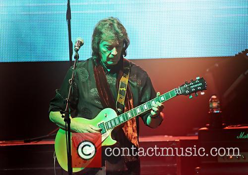 Genesis and Steve Hackett 5