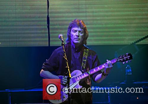 Genesis and Steve Hackett 13