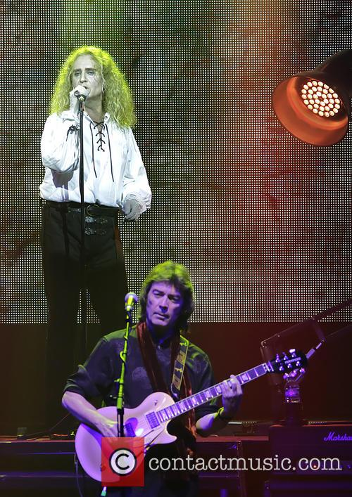 Genesis and Steve Hackett 23