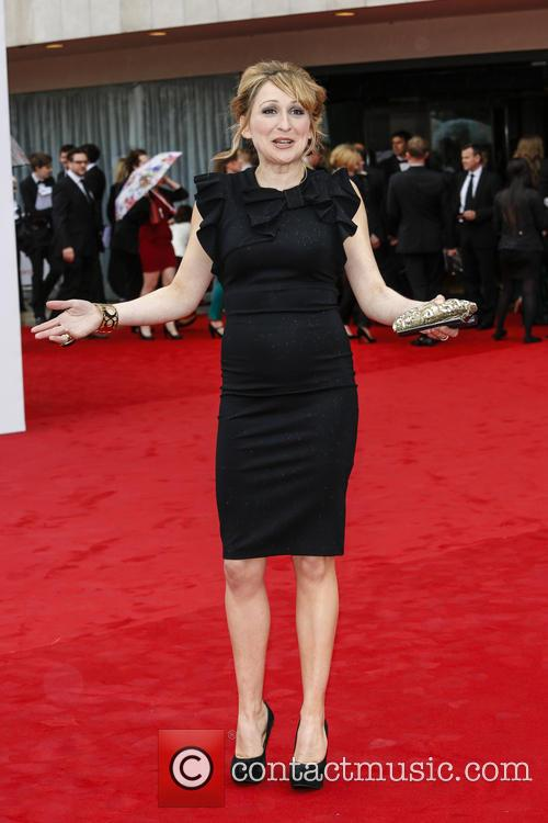 charlotte bellamy arqiva british academy television awards 3659041