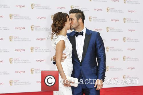 Lucy Watson, Spencer Matthews, South Bank, Royal Festival Hall
