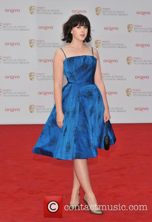 alexandra roach arqiva british academy television awards 3659224