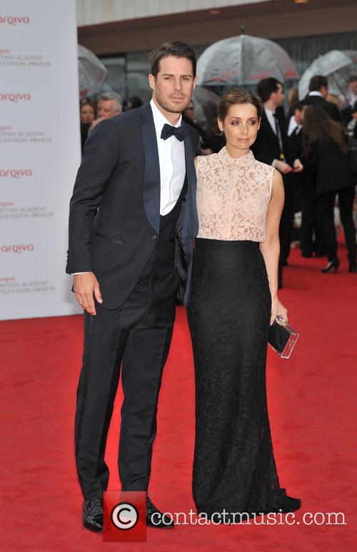 Jamie Redknapp and Louise Redknapp 6