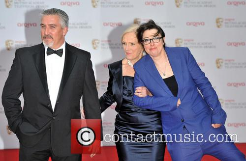 Paul Hollywood, Mary Berry and Sue Perkins 4