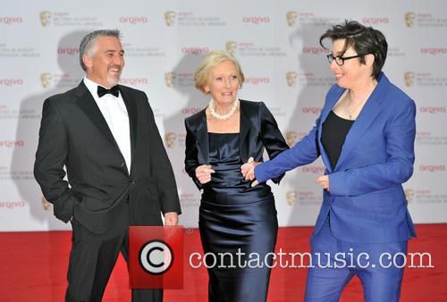 Paul Hollywood, Mary Berry and Sue Perkins 6