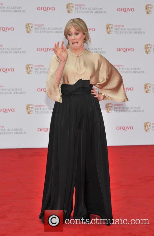 Sarah Lancashire 7
