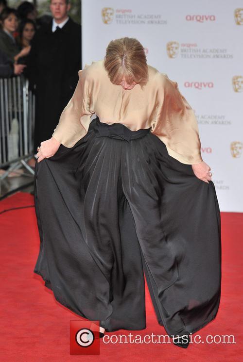 Sarah Lancashire 1