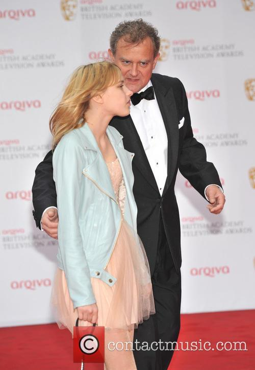 Tayla Butler and Hugh Bonneville 3