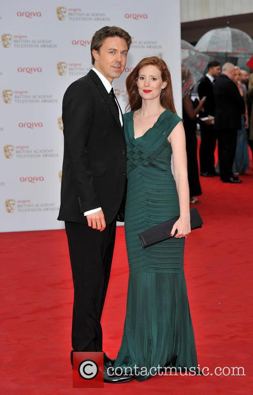 Andrew Buchan and Amy Nuttall 3