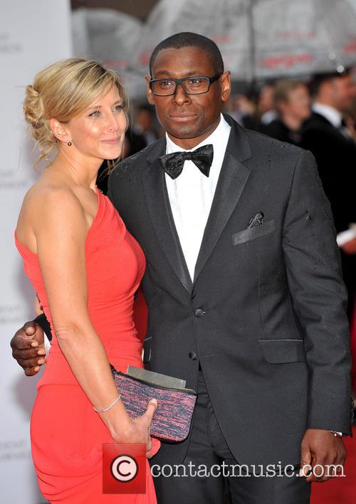 David Harewood and Kirsty Hands 2