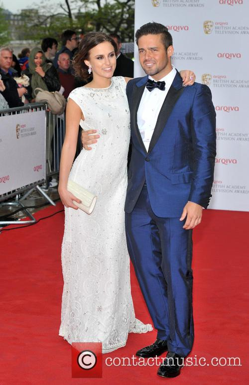Lucy Watson and Spencer Matthews 8
