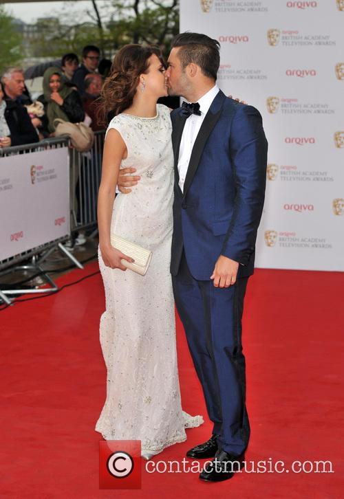 Lucy Watson, Spencer Matthews, Royal Festival Hall