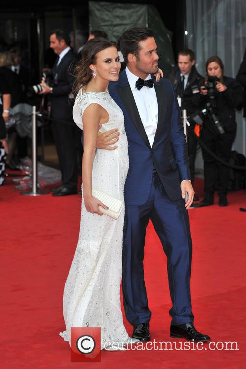 Lucy Watson and Spencer Matthews 11