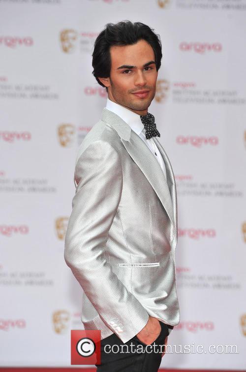 mark francis vandelli arqiva british academy television awards 3659473