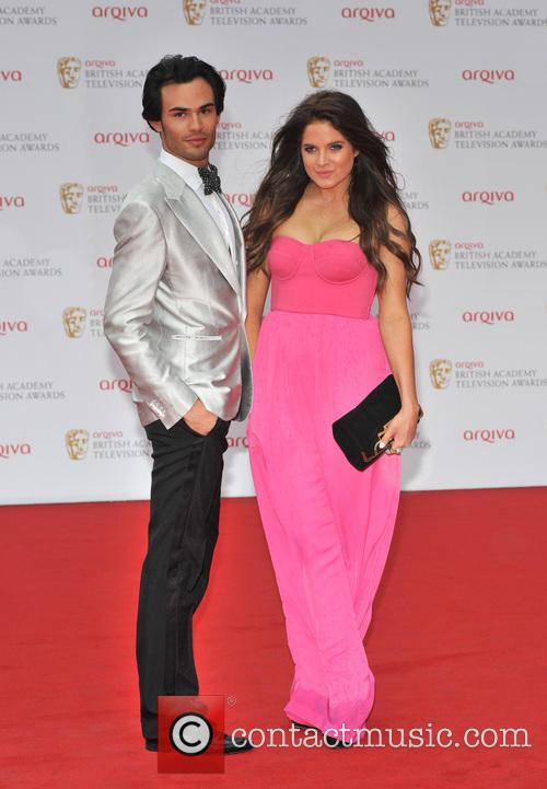 Mark-francis Vandelli and Binky Felstead 5