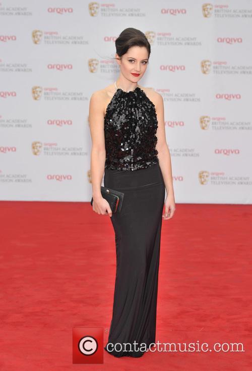 paula lane arqiva british academy television awards 3659466