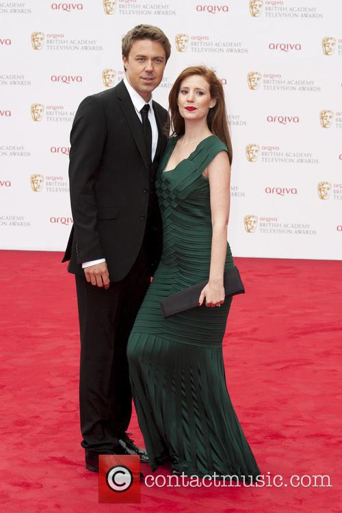 Andrew Buchan and Amy Nuttall 4