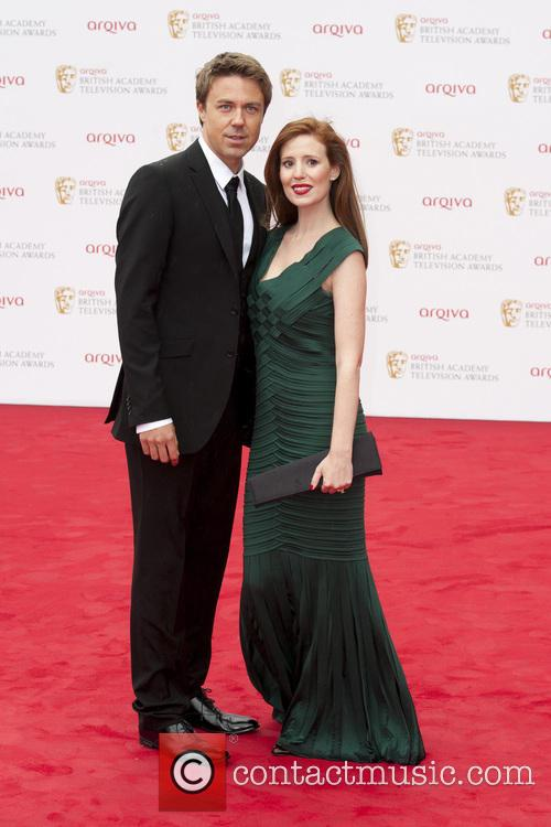 Andrew Buchan and Amy Nuttall 5