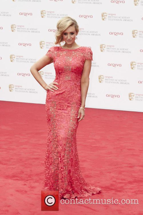 Catherine Tyldesley, RToyal Festival Hall, Royal Festival Hall