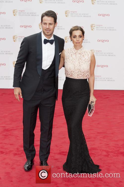 Jamie Redknapp and Louise Redknapp 7