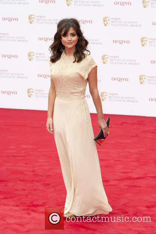 Jenna Louise Coleman, RToyal Festival Hall, Royal Festival Hall