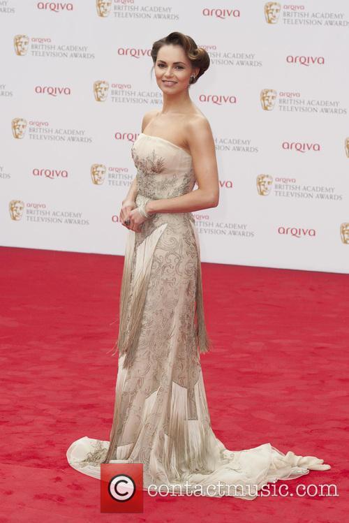 kara tointon arqiva british academy television awards 3659527